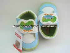 54% OFF AUTH FISHER PRICE BABY BOY'S SHOES BARID SZ 4 / 12-18 mos BNEW IN BOX