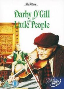 Darby-O-039-Gill-and-the-Little-People-NEW-DVD