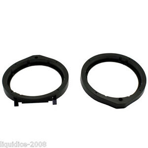 CTHD ACURA TSX To MM FRONT DOOR SPEAKER FITTING - Acura tsx speakers