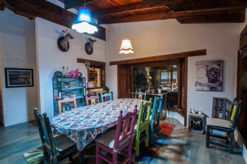 Casa en Valle de Bravo, Toluca