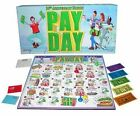 Hasbro Pay Day Board Game 30th Anniversary Edition 2004