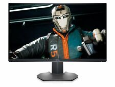 Dell 27 Inch Gaming Monitor  S2721DGF QHD QHD 2560 x 1440 AMD FreeSync