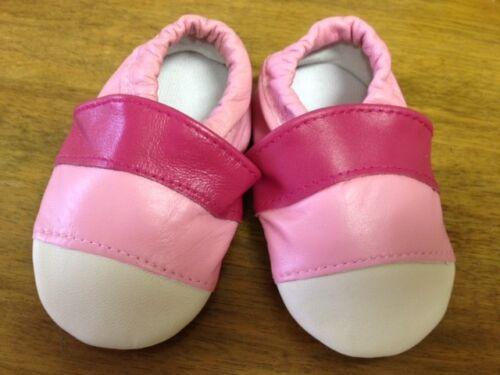 Tauf Hausschuhe Puschen Krabbelschuhe Babyschuhe Lederpuschen Ballerinas