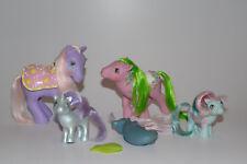My Little Pony - G1 - Mein kleines Pony - Lot