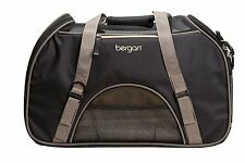 Bergan Comfort Carrier Large for Pets up to 22 Lbs