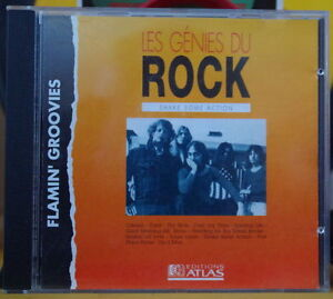 FLAMIN-039-GROOVIES-LES-GENIES-DU-ROCK-COMPACT-DISC-EDITIONS-ATLAS