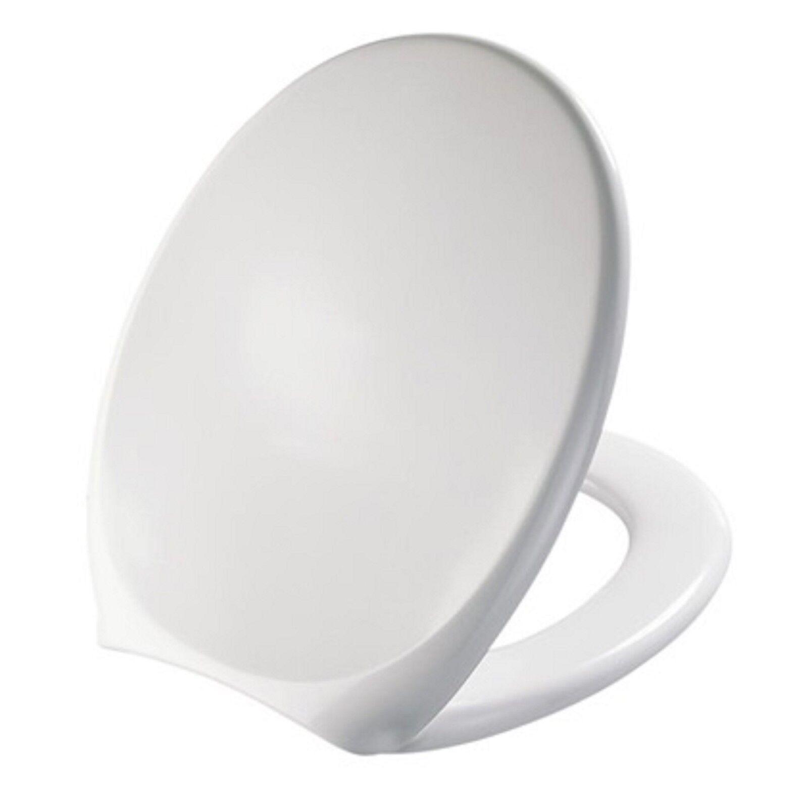 Pressalit 1000 WC Sitz Weiß Neuware       Moderne Muster