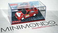 MITSUBISHI LANCER EVO VI 6 MONTECARLO 1999 MAKINEN 1/43  IXO ALTAYA