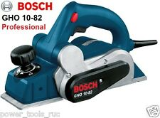 BOSCH GHO 10-82 Planer Machine for Wood Planing | Rebating Depth up to 9mm