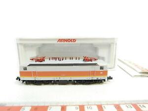 BG925-0-5-Arnold-Spur-N-DC-2307-E-Lokomotive-143-584-1-DR-NEUW-OVP