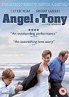 Angel And Tony (DVD, 2013)