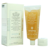 Botanical Buff And Wash Facial Gel(tube) By Sisley For Unisex - 3.5 Oz on sale