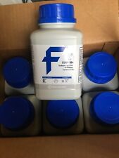 Fisher Scientific Sodium Carbonate Anhydrous S263 500mg Lote Of 6