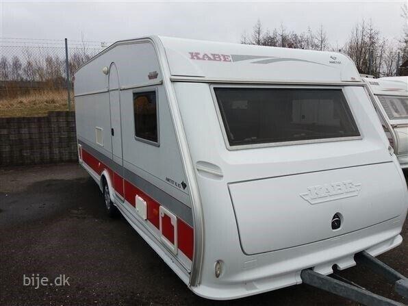 Kabe Ametist XL XV2 KS, 2009, kg egenvægt 1400