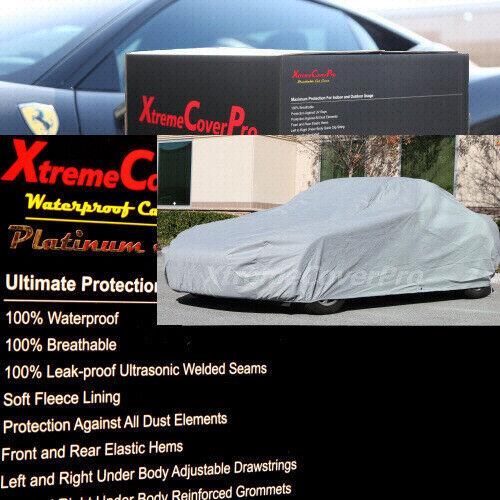 2017 2018 MERCEDES-BENZ SLC300 SLC43 car cover