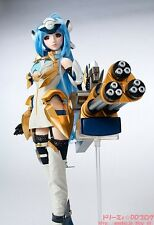 VOLKS DD Dollfie Dream Kos-Mos Ver. 4 with Vulcan weapon (used) PRICE DROP!!
