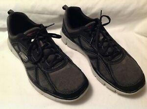 Tennis Running Shoes 51346 Skech-Knit