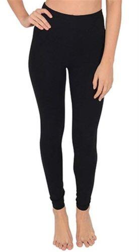 New Women's High Waisted Full Ankle Length Yoga Pants Gym Leggings