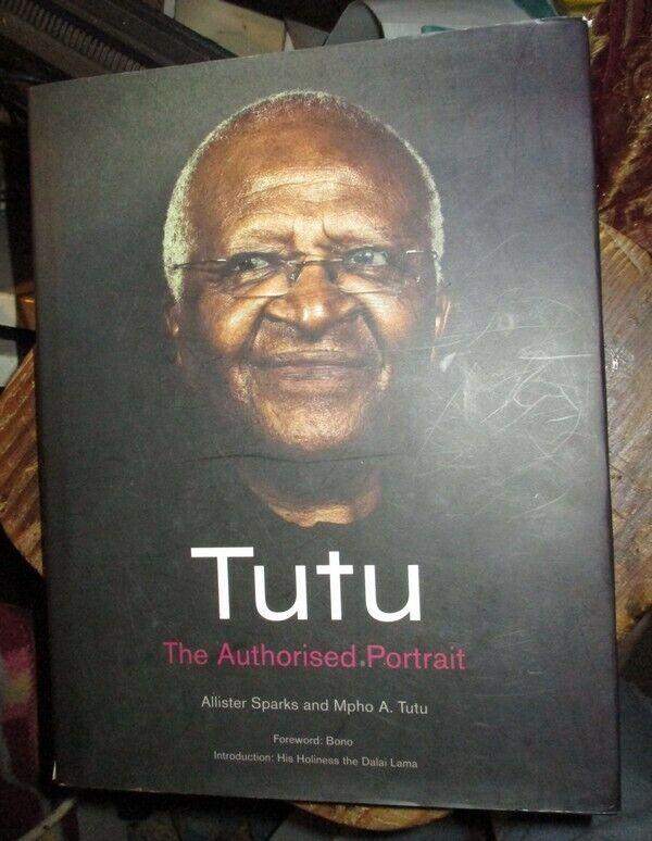 Tutu . The Authorised Portrait