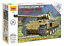 ZVEZDA-Model-Kits-Battle-Tanks-Armored-Forces-WWII-Snap-Fit-Scale-1-72 thumbnail 7