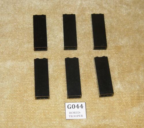 LEGO Parts 2454 1x2x5 ASSORTED Tall Block CHOOSE Your COLOUR Brick 2453 1x1x5