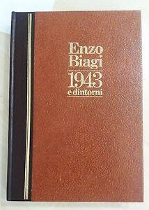 68466-Enzo-Biagi-1943-e-dintorni-CDE-1984-I-ediz