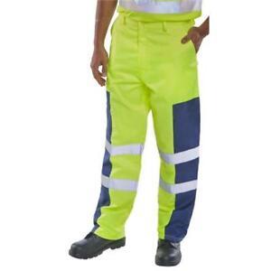 36l uomo 42r patch cerniera Nuovi 44r vis con pantaloni 34r gialla lavoro 38r Hi da IOnxFPwxqY
