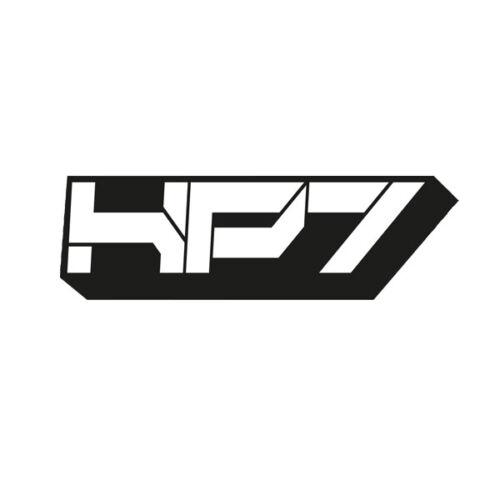 Hp7 Motocross Enduro Cross Occhiali a Specchio Chiaro MTB QUAD BMX Goggle IRIDIUM