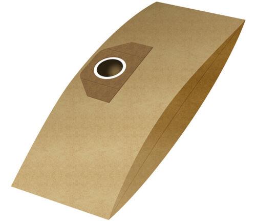 Premium //Fireplace 10 Staubsaugerbeutel geeignet für Kärcher MV 3 //Car Kit //P