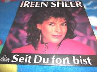 Ireen Sheer - Seit Du fort bist .