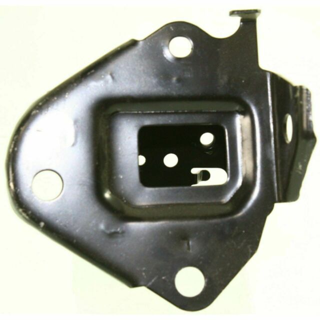 New For ACURA TSX Front Left Bumper Bracket Fits 2009-14