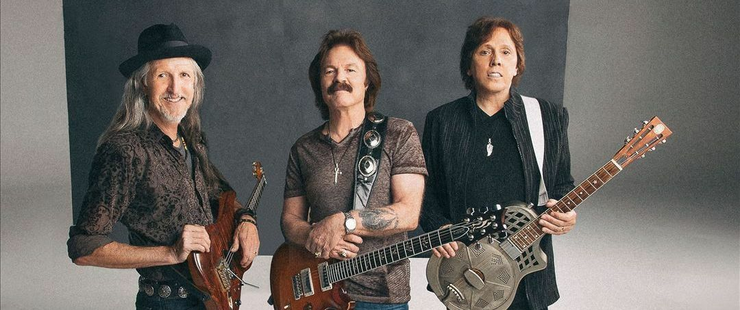 Doobie Brothers Tickets (21+ Event)