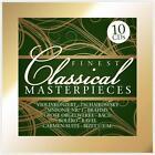 Finest Classical Masterpieces von Various Artists (2012)