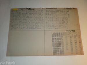 Microfich-Spare-Parts-Catalog-Toyota-Corolla-Stand-07-1994
