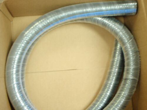 "HOSE WATER EXHAUST WITH//WIRE 2-1//2/""ID X 12-1//2FT 2502124 SHIELDS MARINE ENGINE"