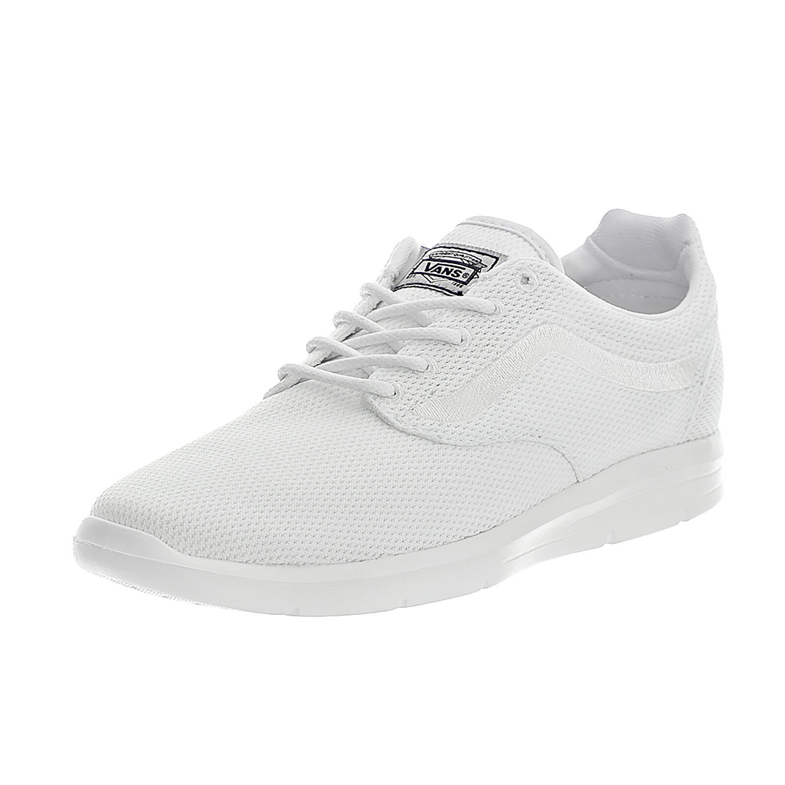 Vans Sneakers Ua Iso 1.5 (Mesh) True White White