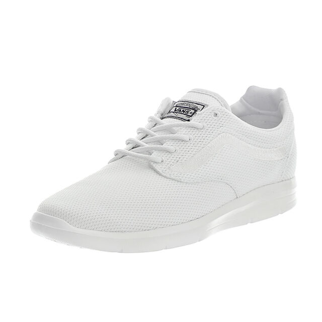 fc0ecbacd0f4 Men s VANS ISO 1.5 Low Rise Trainers in White UK 8   EU 42