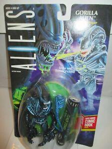 1992-Kenner-Aliens-Action-Figure-Gorilla-Alien