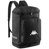 Kappa Bag Kappa4soccer Back 2 Backpack Man Woman 33x47x19