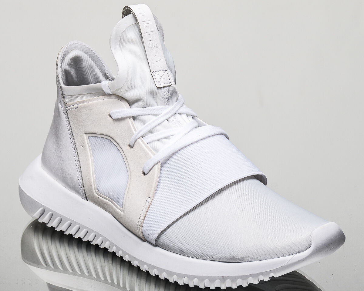 adidas Originals WMNS Tubular Defiant Femme lifestyle sneakers NEW  Blanc  S75250