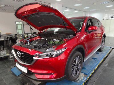 12-16 Heckscheibe KE Blenden hinten Sonnenschutz Mazda CX-5 5-Türer BJ
