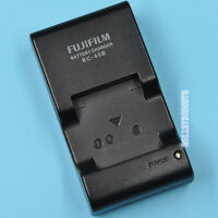 Genuine Fujifilm Bc-45b Charger For Np-45a Np-45 Jz505 Xp11 Jx250 Jv105 Battery