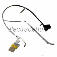 Hp Dv6-6000 Dv6-6100 Dv6-6135 Lcd Lvds Video Cable 50.4rh02.032 Lh03