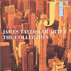 The Collection by James Taylor Quartet (Organ/Keys)/James Taylor (Organ/Keys) (CD, Apr-2001, Spectrum Music (UK))