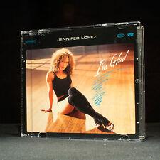 Jennifer Lopez - I'm Alegre - cd de música EP