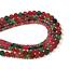 4-6-8-10mm-Lot-Bulk-Natural-Stone-Lava-Loose-Beads-DIY-Bracelet-Jewelry-Necklace thumbnail 128