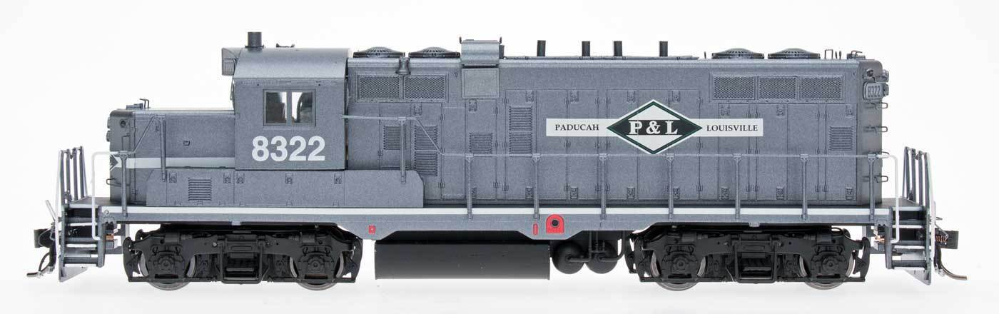 InterMountain HO 49815 S  Paducah & Louisville GP10 Paducah Locomotive