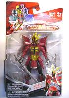 Saban's Power Rangers Samourai - Shogun Ranger Feu / Fire