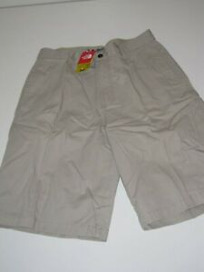 THE-NORTH-FACE-A5-Hammerhead-Casual-Short-Mens-Waist-sz-30-S-Small-Ivory-NEW-NWT
