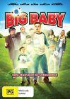 Big Baby (DVD, 2016)